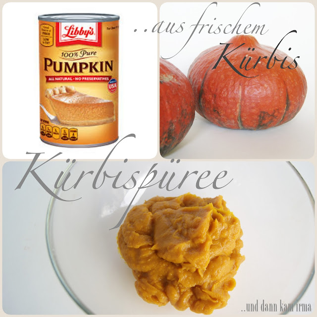 Halloween Kürbis, Nightmare before Christmas, DIY, Tutorial, Rezept, Kürbis Zimtschnecken, Pumpkin Cinnamon Rolls, Cream Cheese Frosting, Halloween Deko, Kürbis Gewürz, Pumpkin Pie Spice, Canned Kürbis, Kürbispüree, Rezept Anleitung