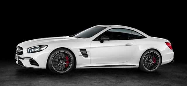 2017 Mercedes AMG SL63 Redesign, Reviews, Interior, Exterior, Engine, Price, Specs, Release Date