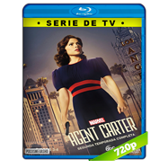 Agent Carter (2016) Temporada 2 Completa BRRip 720p Audio Dual Latino-Ingles