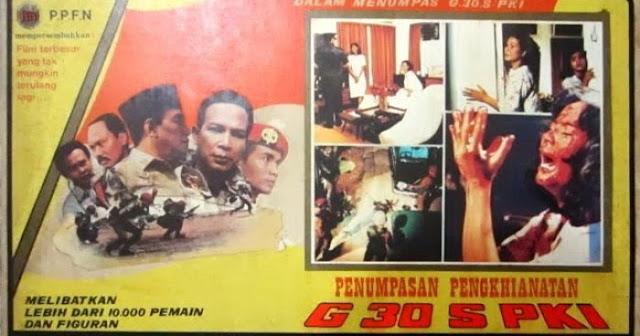 KPAI Sebut Film G30S/PKI Tidak Layak Ditonton Anak-anak