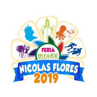 feria nicolás flores 2019