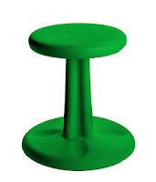 Kore Wobble Stool