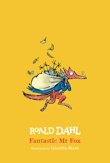 Fantastic Mr. Fox by Roald Dahl PDF Book Download