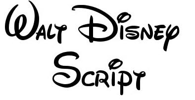 Designer Press: Cursive Tattoo Fonts