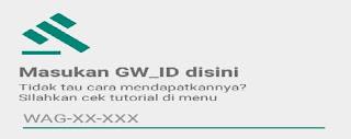 Cara menggunakan aplikasi Widpedia Tool