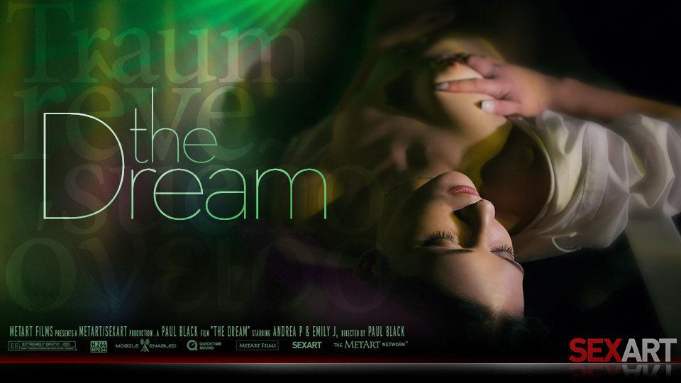 PhD3Xomm3-19 Andrea P & Emily J - The Dream (HD Video) 06140