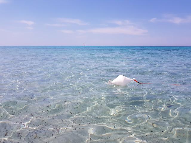 Mare-Vivosa Apulia resort