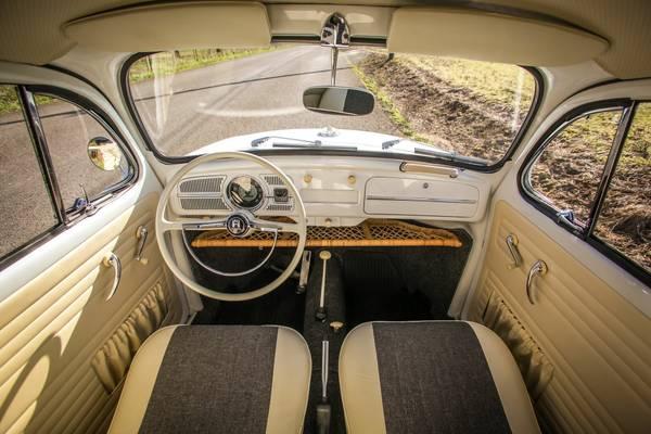 Garage queen 1963 volkswagen beetle buy classic volks for Garage n4 auto duppigheim