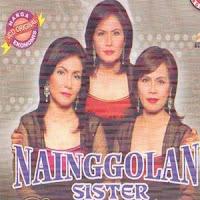 Nainggolan Sister - Unang Holan Surat (Full Album)