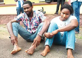 32-Year Old Businessman Kills Wife's Lover After He Caught Them On Their Matrimonial Bed