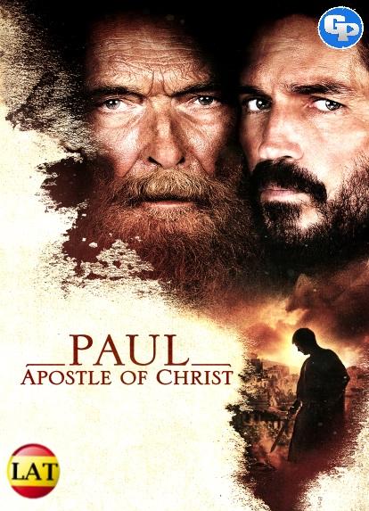 Pablo, El Apóstol de Cristo (2018) LATINO