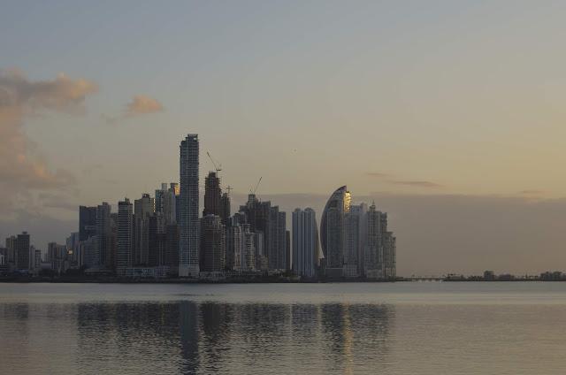 Panama, Panama City; Ameryka środkowa; Ameryka; America