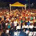 4.413 cultos em um só dia e 516 decisões a Cristo Jesus na 8ª Mobilização Evangelística e Cruzada A Vitória da Cruz