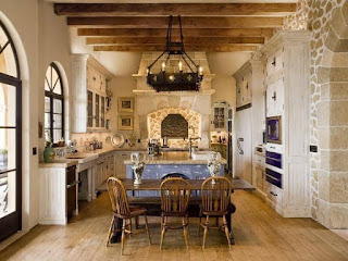 Fabulous Country Kitchen Designs & Home Ideas