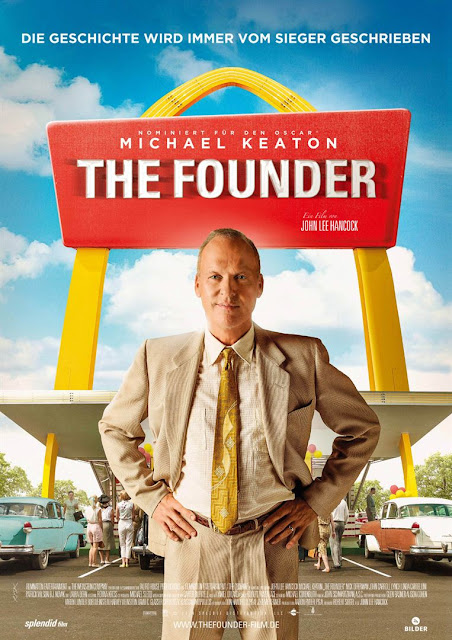 The Founder Stream German