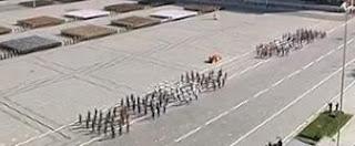 Ο Κιμ Γιονγκ Ουν συζήτησε με τη Νότια Κορέα μέτρα εκτόνωσης της έντασης