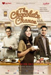 Film The Chocolate Chance 2017 (Indonesia)
