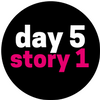 the decameron day 5 Introduction and day 5 story 1