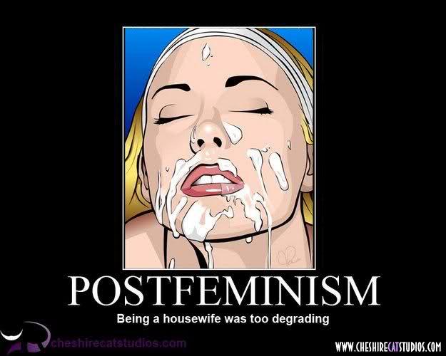 Porno movies degrading women