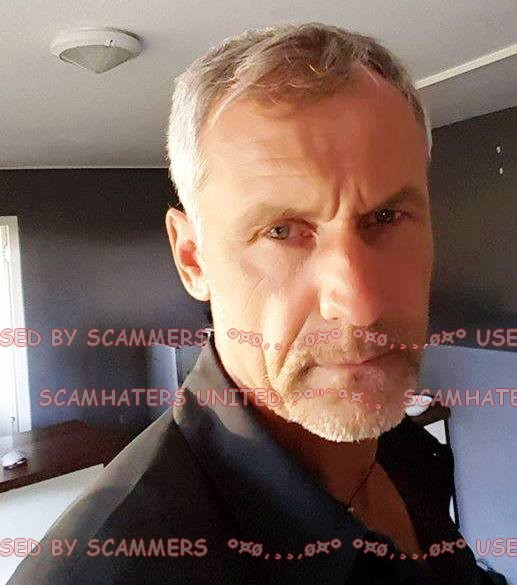 ScamHaters United Ltd: JAKOB MARCUS    another FAKE ENGINEER SCAM