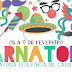 Carnatona - Maratona de Leituras para o Carnaval