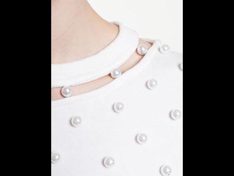 fashion designer  Neck Designs For Kurti  34898daa9