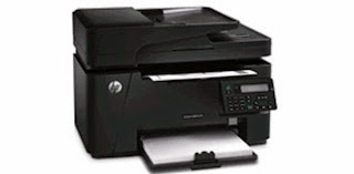 HP LaserJet Pro MFP M127fn Printer Drivers for Windows, Mac, Linux