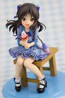 "Abierto pre-order de Tachibana Arisu Hajimete no Hyoujou ver. de ""IDOLM@STER Cinderella Girls"" - PLUM"