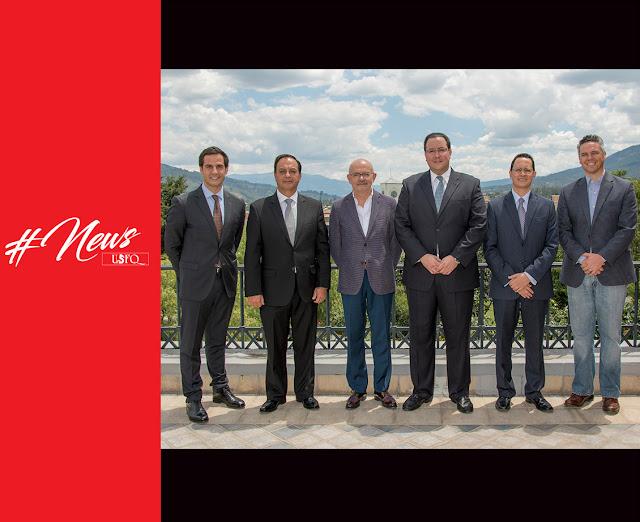 El International Advisory Board celebró su primera reunión