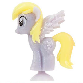 My Little Pony Series 3 Squishy Pops Derpy Figure Figure