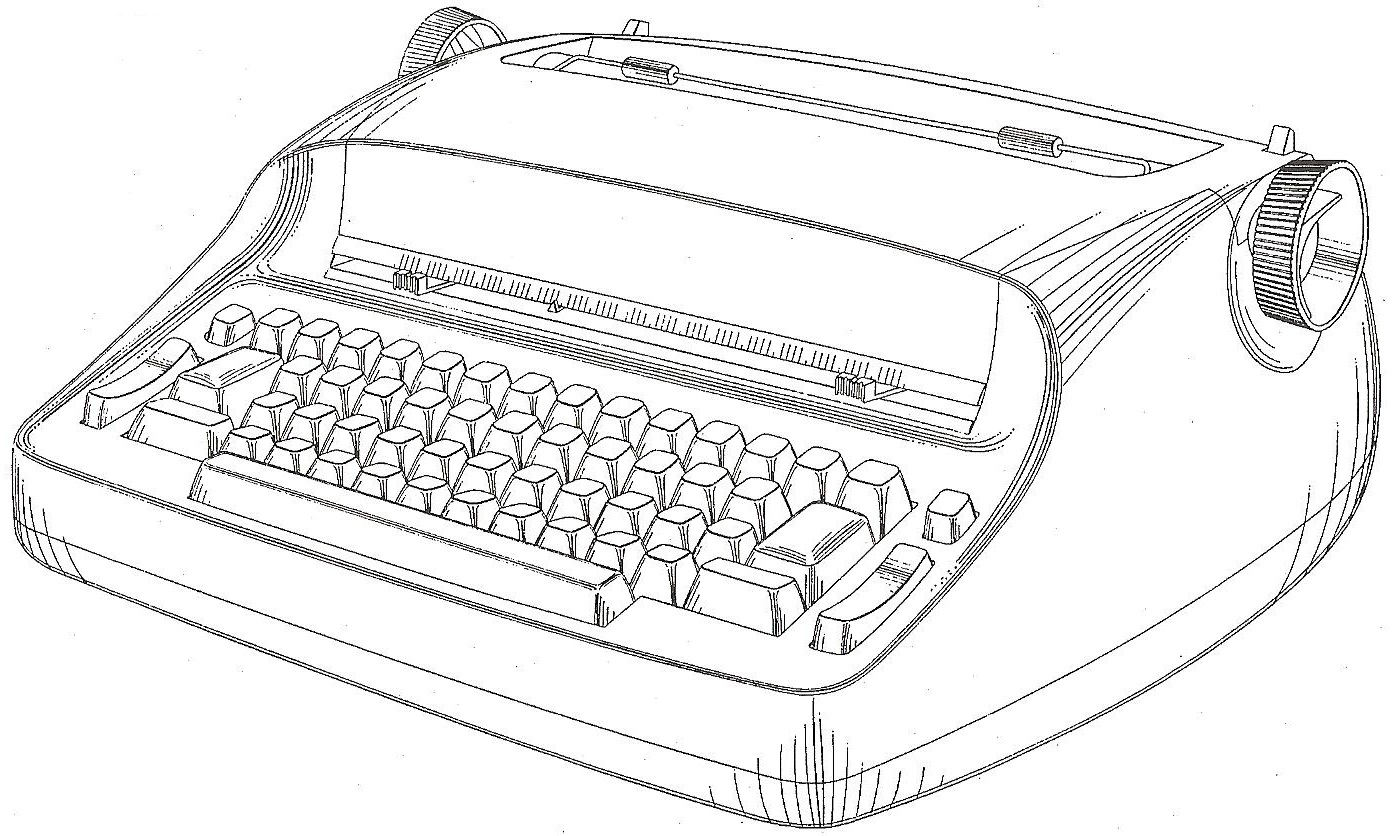 oz.Typewriter: On This Day in Typewriter History (LXXXIV)
