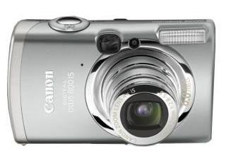 Canon IXUS 800 IS Driver Download Windows, Mac