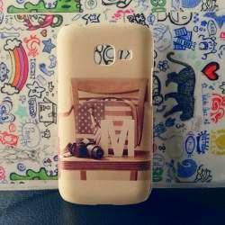 Hardcase Handphone 18
