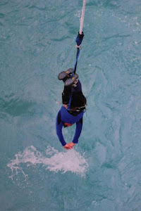 My Bungee Jumping