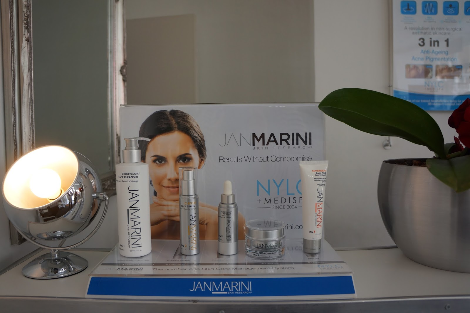 janmarini products