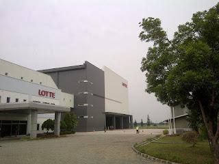 Info Loker Terbaru Bekasi PT Lotte Indonesia MM2100 Cikarang - Via Pos