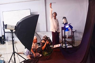 Dalwa MultiMedia Ikuti Kompetisi Video Tren 2017