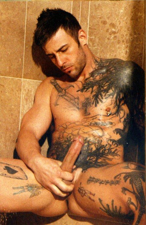 Nick Stars Nude 95