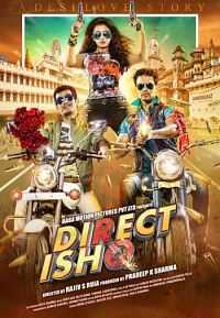 Direct Ishq Bollywood Movie Download 720p BluRay