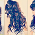 Gorgeous Half Up Prom Hair (Tutorial)
