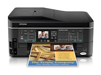 Epson WorkForce 630 Driver Download Windows, Mac, Linux