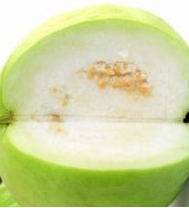 Guava fruit - Improves Complexion