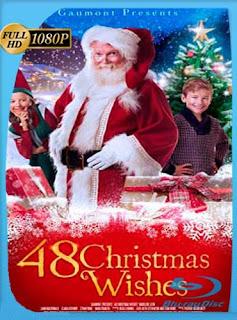 48 Deseos de Navidad(2017)HD [1080p] Latino [GoogleDrive] SilvestreHD