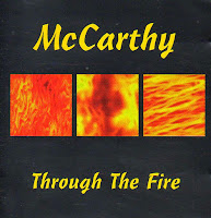 McCarthy - Through The Fire (1999)