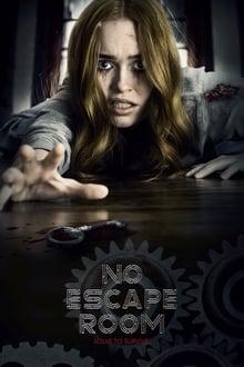 Watch No Escape Room Online Free in HD