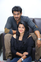 Romantic Couple Deepthi Shetty with Shekhar Varma ~  Exclusive 64.JPG