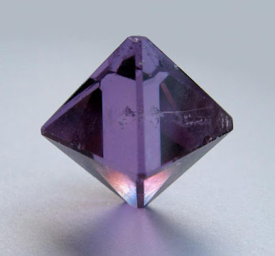 кристалл из квасцов