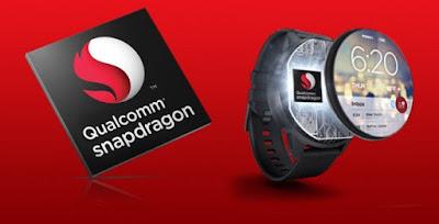 Chipset Snapdragon Wear 2100 Hadir Dengan Teknologi Canggih
