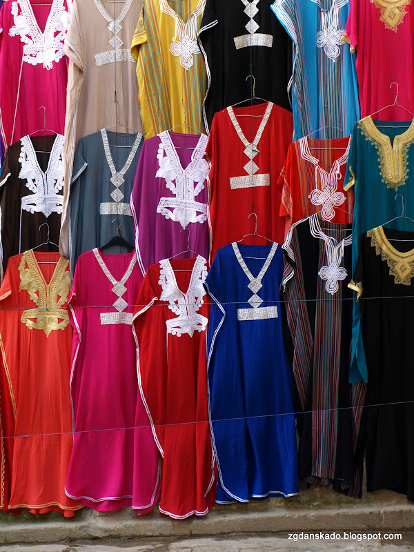 Fez - suknie