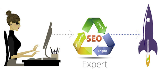 SEO Expert raises your Internet Business